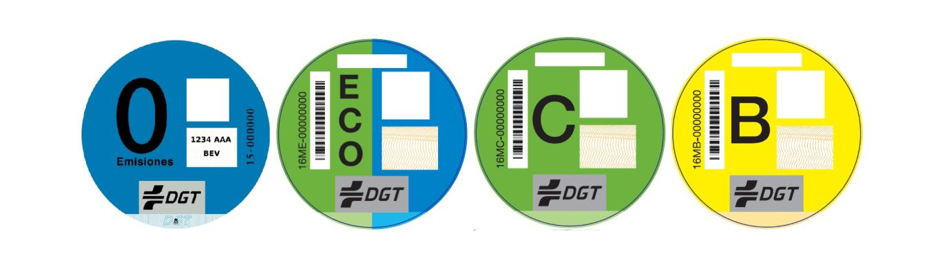 Pegatinas-DGT-distintivos-ambientales