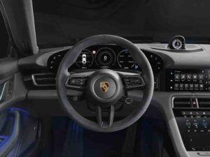 Porsche-Taycan-4S_interior