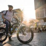 Porsche eBike, bicicleta eléctrica de Porsche por la ciudad
