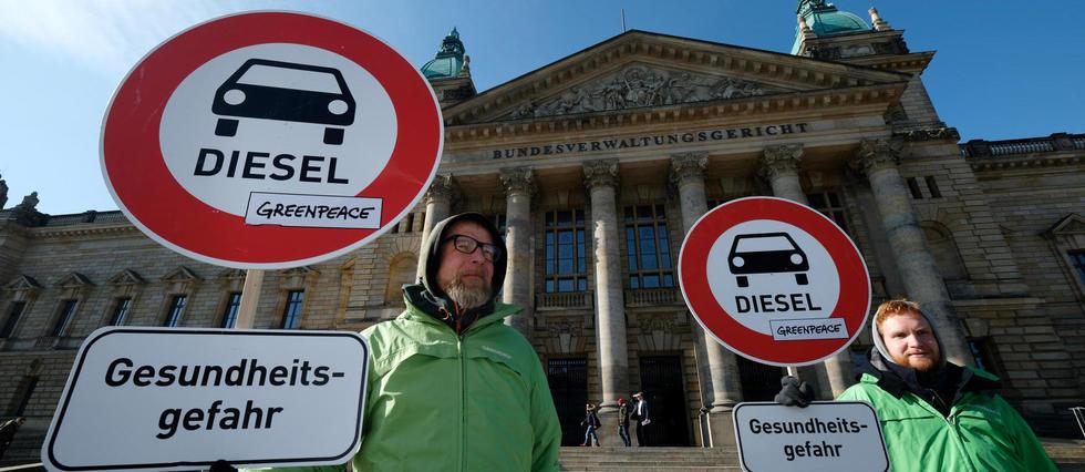 Prohibiciones-Berlin-Diesel