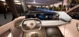 Realidad-virtual-desmotracion-sistema-interaccion-natural-multimodal-BMW-persentado-MWC2019-Barcelona-interior-vehiculo