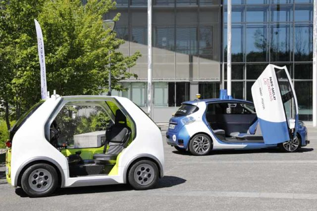 Renault-EZ-POD_ZOE-autonomos-Paris