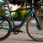 Bicicleta eléctrica Specialized Turbo Creo SL