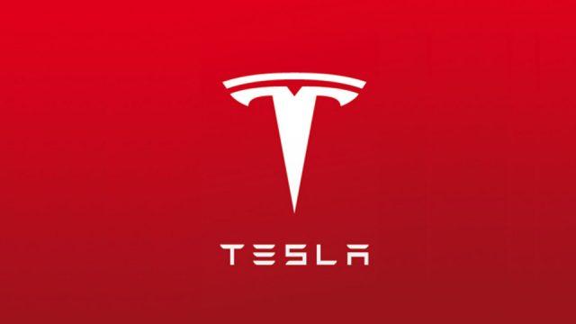 Logotipo de Tesla Motors