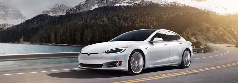 Tesla-ModelS