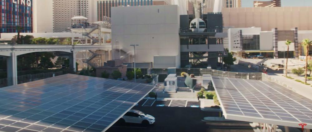 Tesla-supercharger-v3-powerpacks-energia-solar-las-vegas_placas-solares