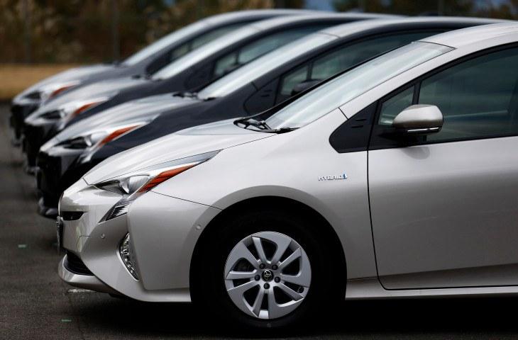 Toyota-Prius-VariosModelos