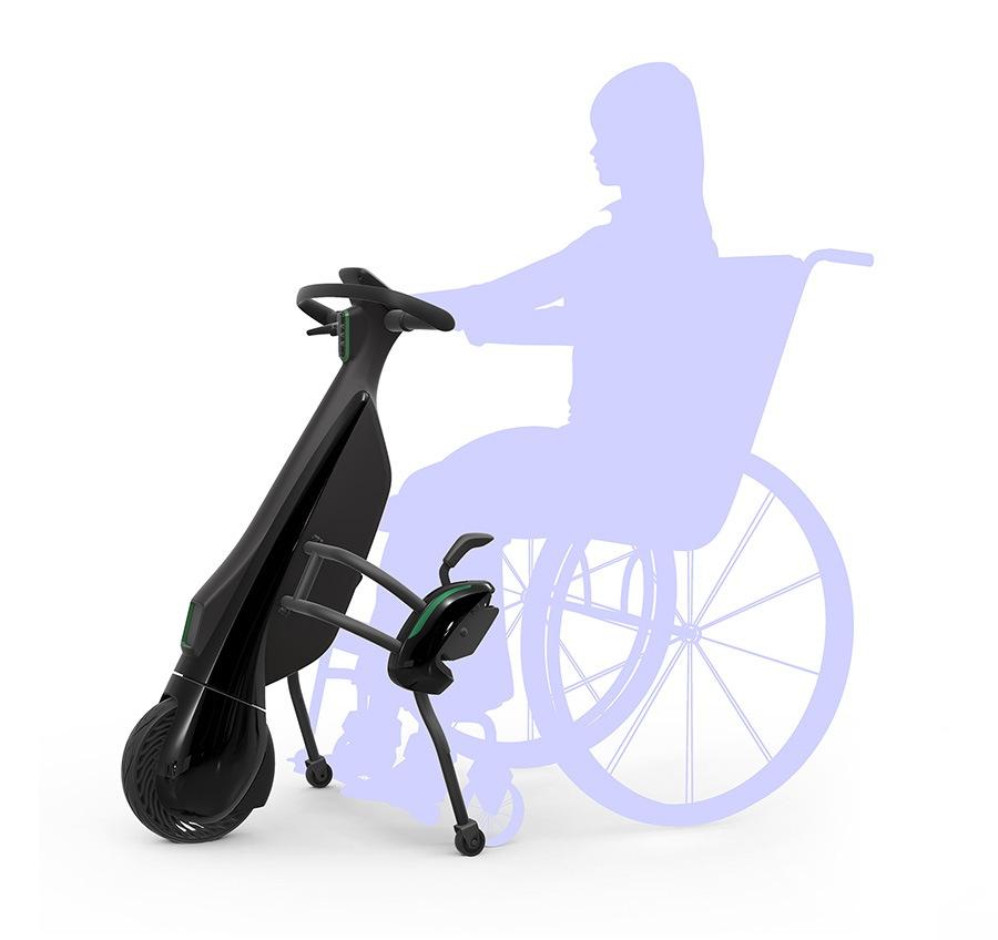 Toyota-Wheelchair_link-Tokio-2020