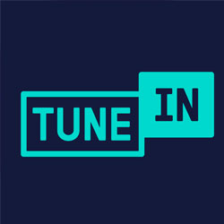 tuneIn-podcast