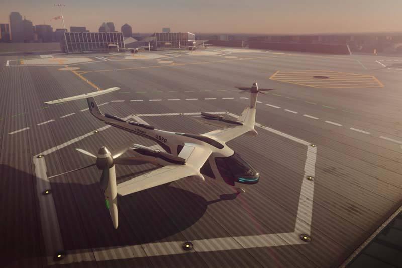 Uber_Elevate-helicoptero-aeropuerto