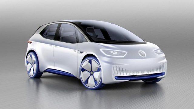 Imagen del Volkswagen Neo ID