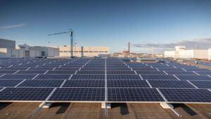 Volvo-cars-objetivo-reduccion-emisiones_placas-solares