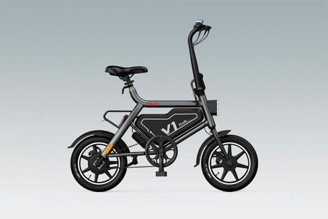 bicicleta eléctrica Xiaomi V1 Plus