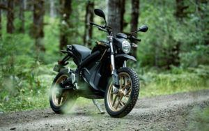 Zero-Motorcycles-DSR-2020-bosque