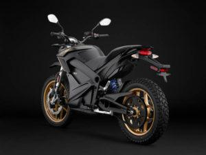 Zero-Motorcycles-DSR-2020-trasera
