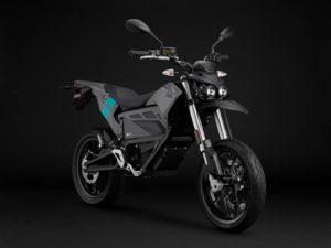 Zero-Motorcycles-FXS-2020-frontal