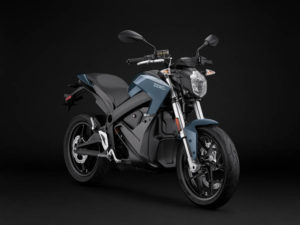 Zero-Motorcycles-S-2020-frontal