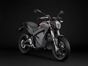 Zero-Motorcycles-SR-2020-frontal