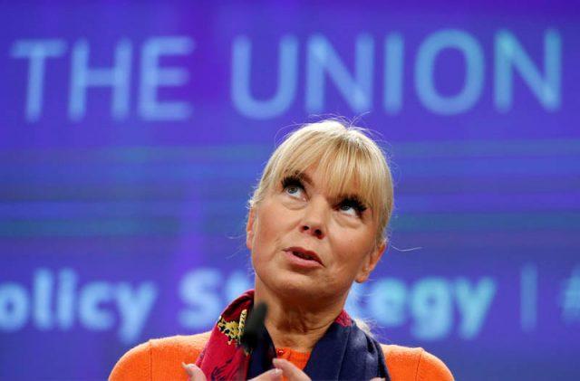 comisaria-mercado-interior-industria-elzbieta-bienkowska-union-europea