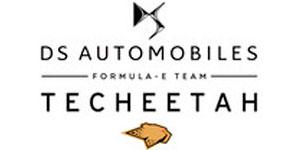 DS Techeetah Formula E Team
