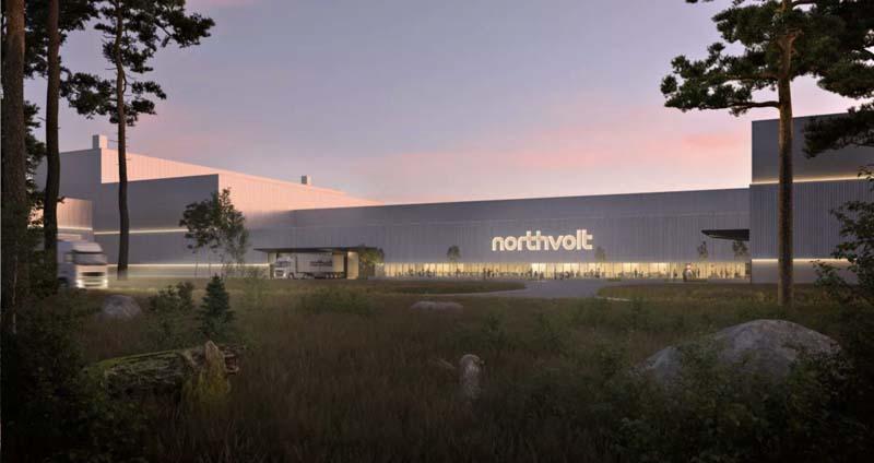 fabrica-northvolt