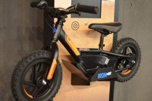 Bicicleta de Harley Davidson para niños