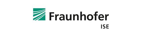 logo-Fraunhofer-Institute-for-Solar-Energy-Systems-ISE