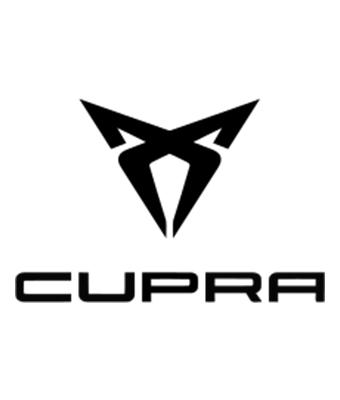logo de Cupra