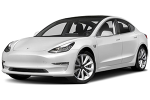 logo de Model 3
