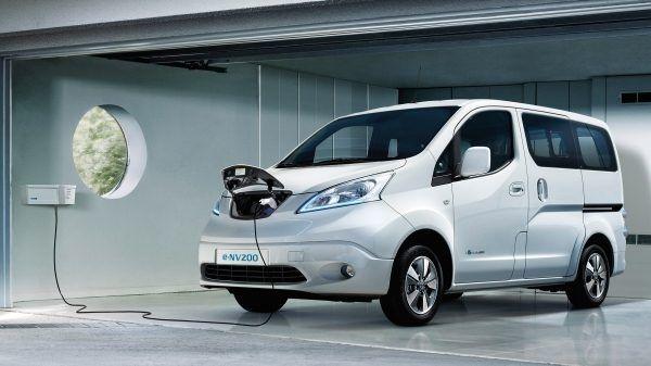nissan-eNV200-electrica