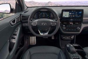 nuevo_Hyundai_IONIQ_Electric_interior