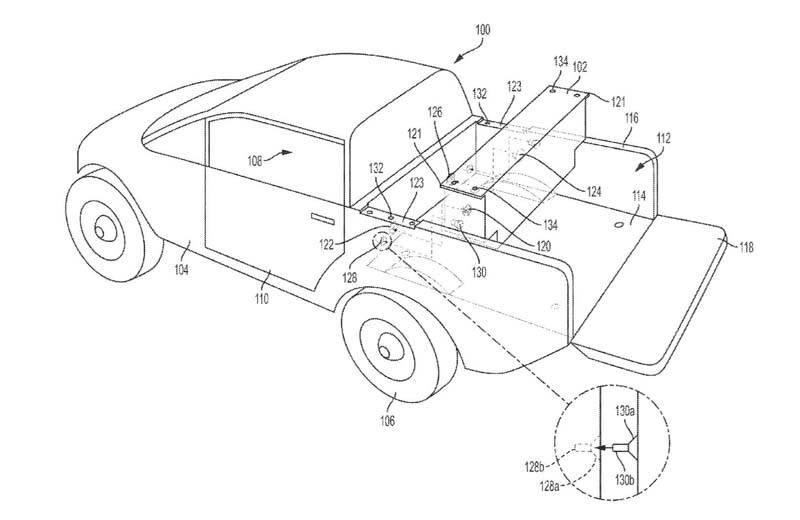 patente-bateria-extraible-auxiliar-camioneta-electrica-rivian-r1t