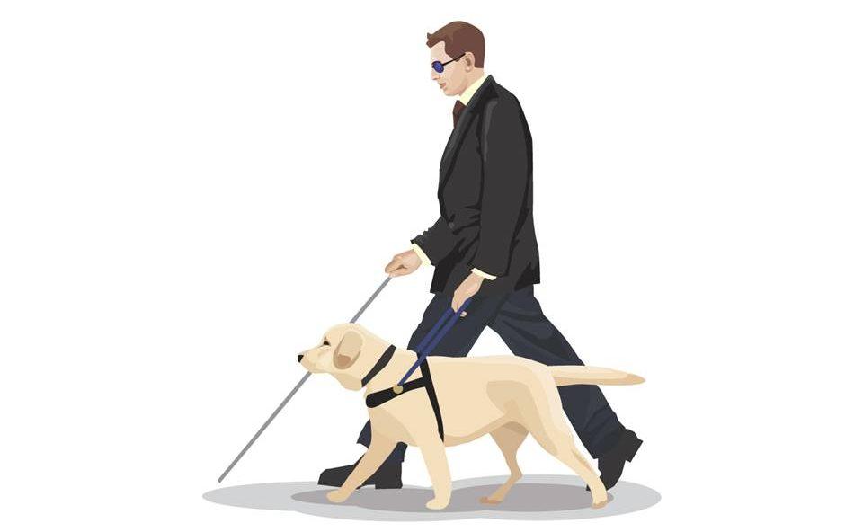 persona-ciega-perro