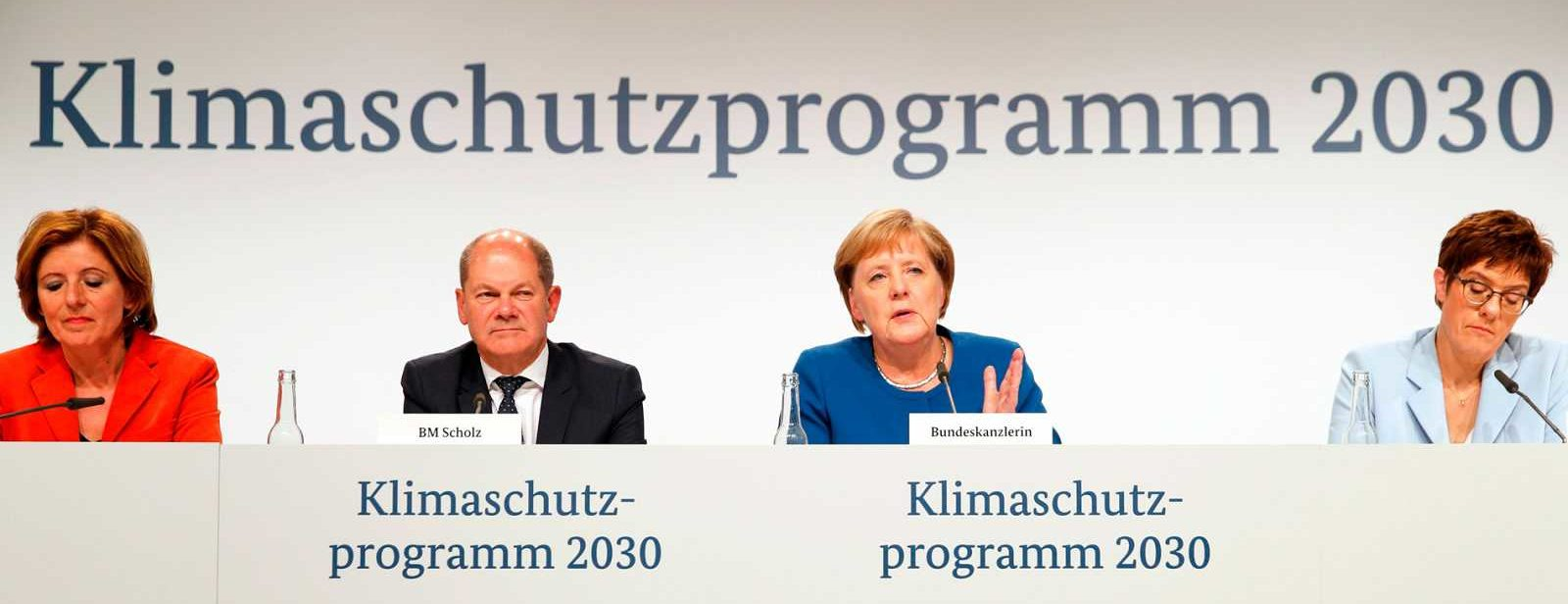programa-70-medidas-contra-cambio-climatico-alemania-2030