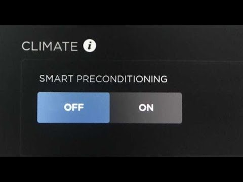 tesla-Smart-Preconditioning