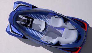 vehiculo-electrico-toyota-rhombus-interior