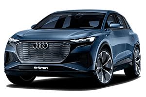 Audi Q4 e-tron 35