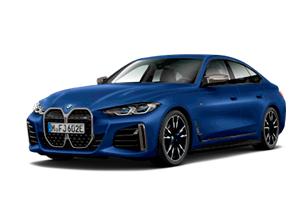 BMW i4 80 kWh