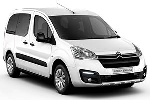 Citroën e-Berlingo Electric Multispace