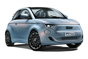 Fiat 500e 3+1 Action
