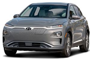 Hyundai Kona EV Style 64 kWh