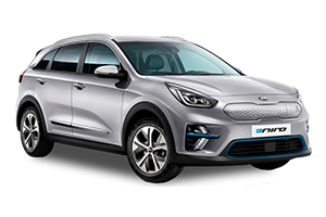 KIA e-Niro Emotion 100 kW