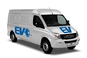Maxus EV80 L2H2