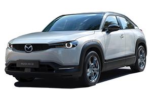 Mazda MX-30 35,5 kWh