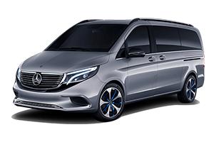 Mercedes-Benz EQV 90 kWh