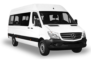 Mercedes-Benz eSprinter 47 kWh