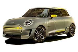 Mini Cooper SE 32,6 kWh