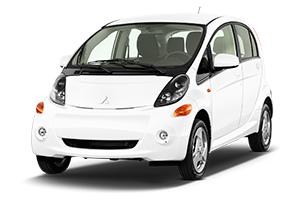 Mitsubishi iMiEV 16 kWh