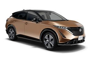 Nissan Ariya 65 kWh (AWD)