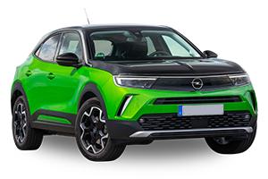 Opel Mokka-e Business Elegance